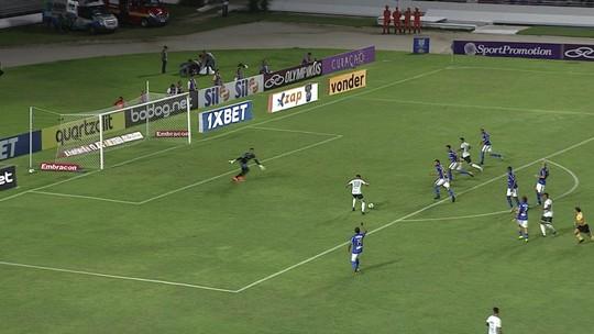 Em grande fase, goleiro Jordi faz a maior pontuação do CSA no Cartola FC