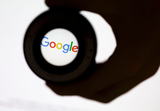 Google (Foto: Thomas Trutschel/Photothek via Getty Images)