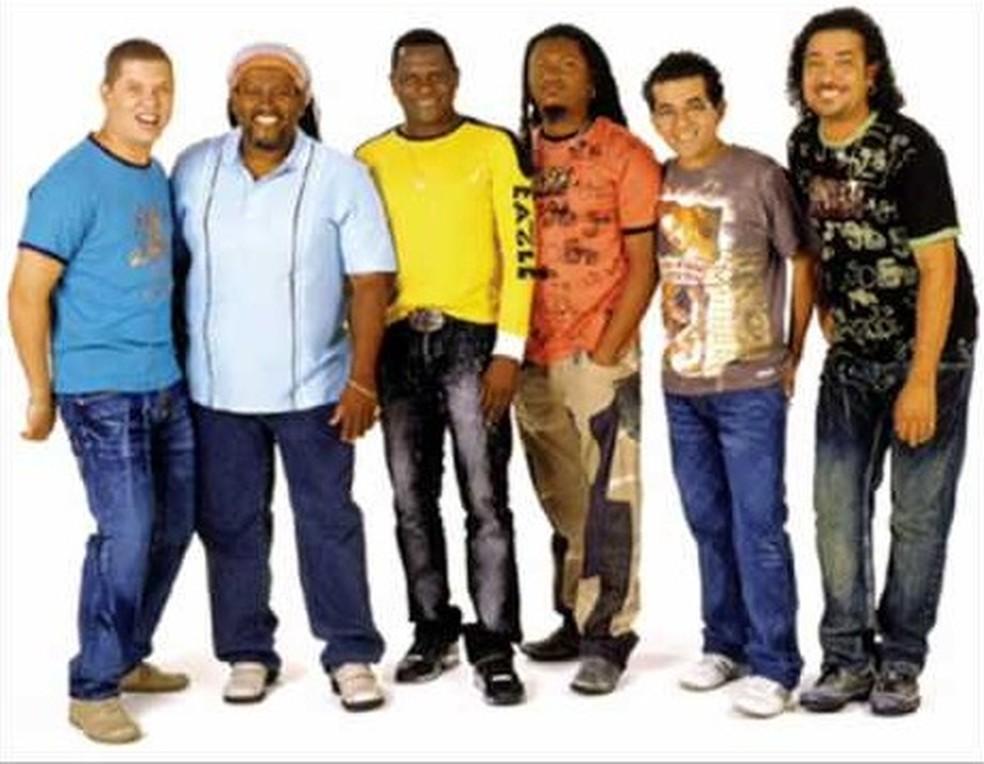 'Ara Ketu bom demais' foi sucesso em 1994 — Foto: Reprodução