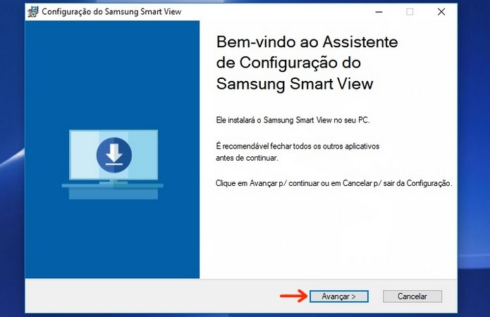 Samsung Smart View: como transmitir conteúdo do notebook