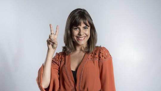 'The Voice Brasil': confira vídeo exclusivo da participante Mariá Pinkusfeld do time Carlinhos Brown