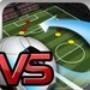 Fluid Football Versus