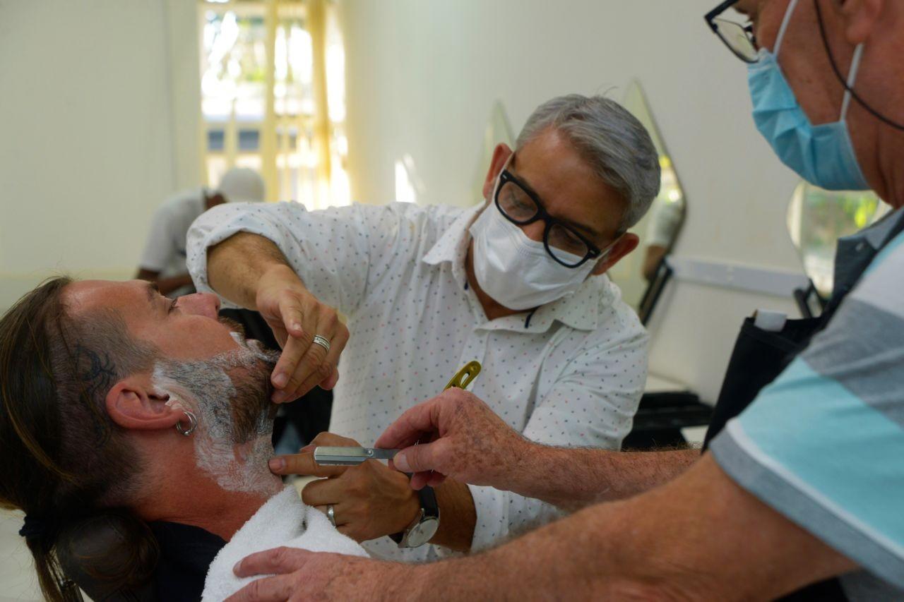 Curso gratuito de barbeiro abre inscrições em Jundiaí
