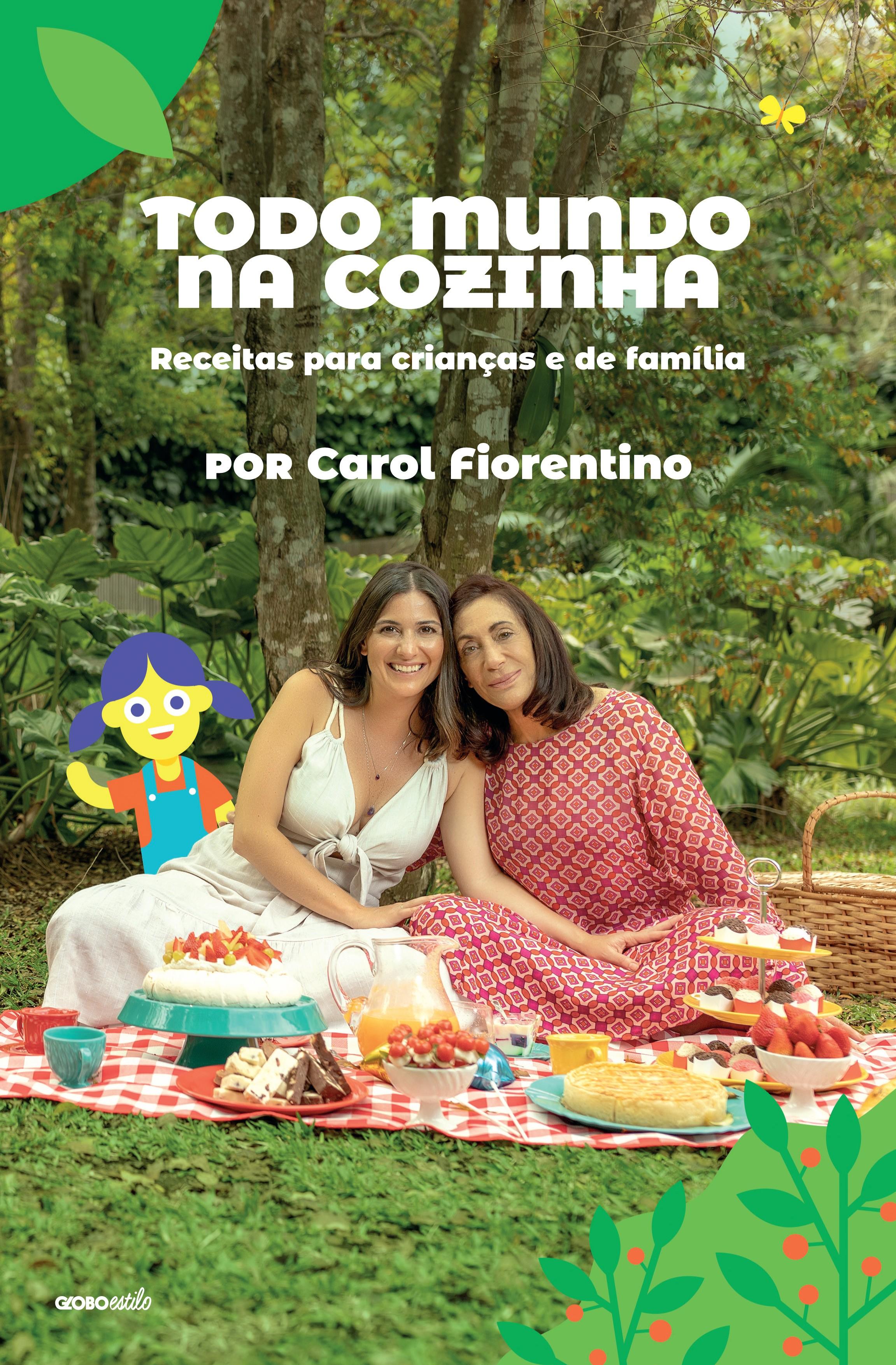 Todo Mundo na Cozinha  (Foto: Divulgação)