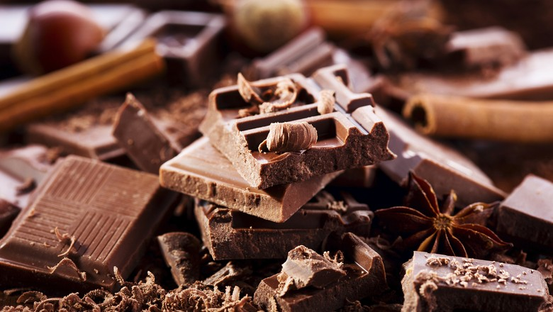 noticias_chocolate (Foto: Thinkstock)