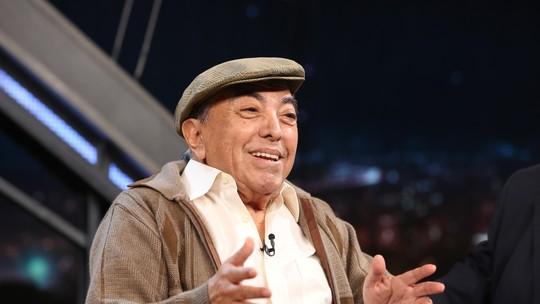 Mauricio de Sousa diz que mãe o fazia entrar em shows de calouros: 'Queria que eu fosse cantor'