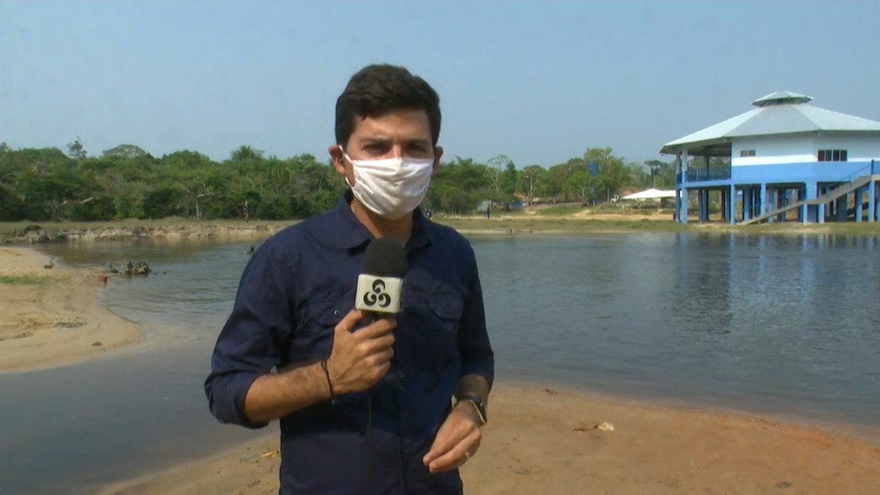 Igarapé Preto, em Cruzeiro do Sul, vai receber mutirão de limpeza