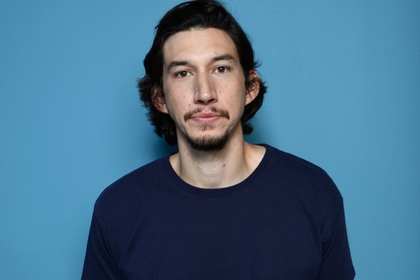 Adam Driver (Foto: Getty Images)