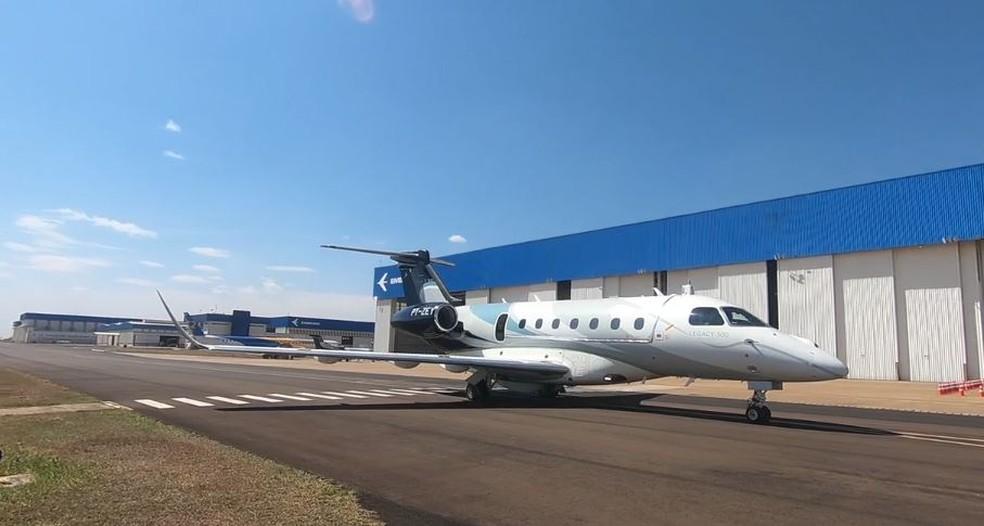 Embraer e Ufes conduzem primeiro teste de aeronave autônoma no Brasil