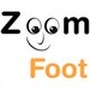 ZoomFoot Screensaver