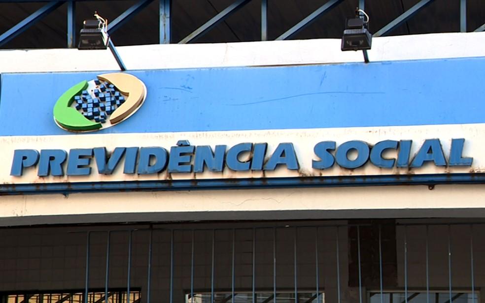 De acordo com a PF, a suspeita vinha recendo os benefícios irregularmente havia um ano, num total de cerca de R$ 700 mil — Foto: Reprodução/EPTV