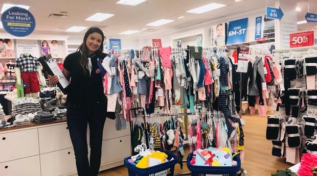 Melissa Biscoto abriu sua empresa nos Estados Unidos em 2014 (Foto: Divulgação)