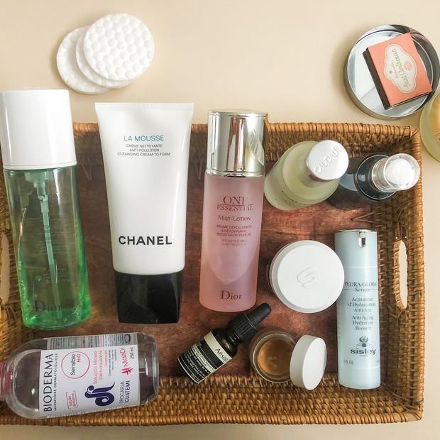 Febre do skincare: 3 editoras da Vogue entregam suas rotinas de cuidados com a pele