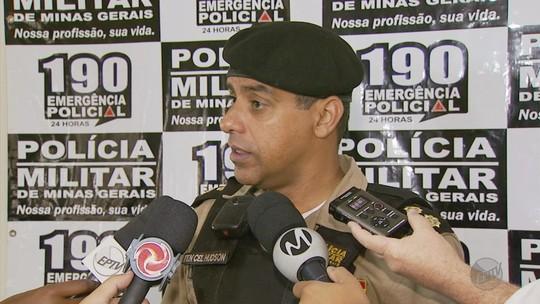 Suspeito de matar policial foi morto após reagir a abordagem, diz polícia em MG