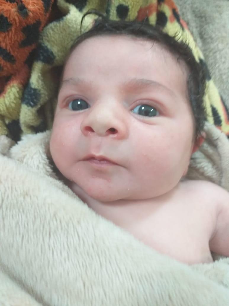 Bebê é queimado após medicamento corrosivo escapar em hospital em SP