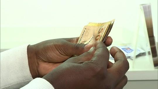 Limite do saque imediato do FGTS passa de R$ 500 para R$ 998