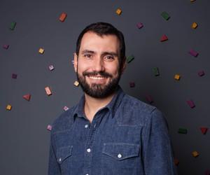 """""""Quando você domina a tecnologia, você domina os resultados"""", diz Diego Barreto"""