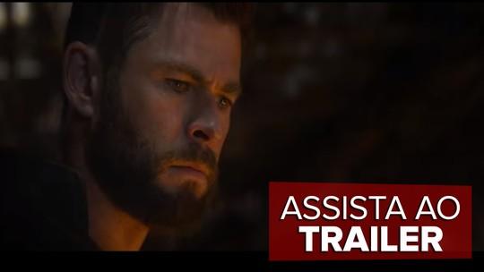 'Vingadores: Ultimato' estreia nas salas de cinema de Cacoal, RO