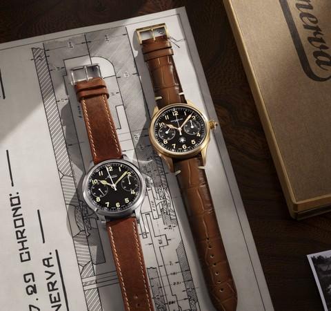 Resistentes e refinados: quatro relógios de luxo feitos com tecnologia militar