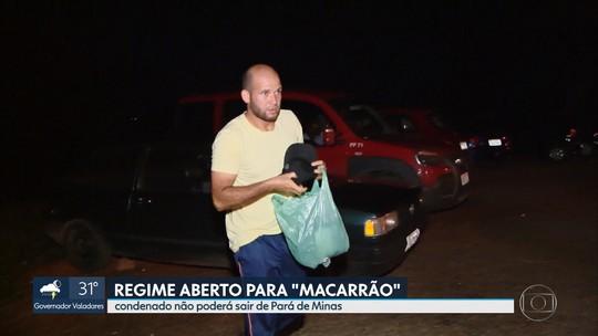 Condenado pela morte de Eliza Samudio, Macarrão vai cumprir sete anos da pena em casa