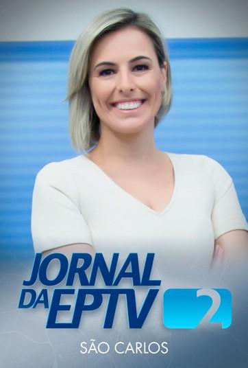 Jornal da EPTV 2ª Edição - São Carlos/Araraquara - undefined