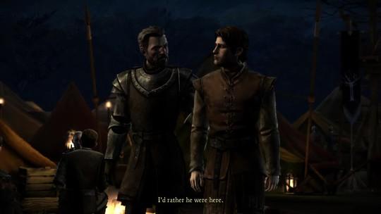Detonado de Game of Thrones Ep 1: aprenda a zerar a aventura da série
