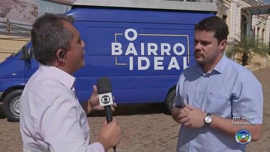 'O Bairro Ideal': prefeito de Pederneiras fala em atrair empresas e garantir qualificação para enfrentar desemprego