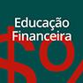 Foto: (Logo podcast Educação Financeira - home / Comunicação/Globo)