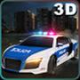 City Police Car Driver Simulator