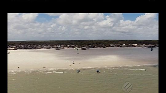 As belezas naturais do litoral paraense são tema do programa Expedição Pará; assista na íntegra