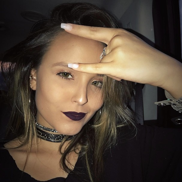 Larissa Manoela (Foto: Reprodução Instagram )