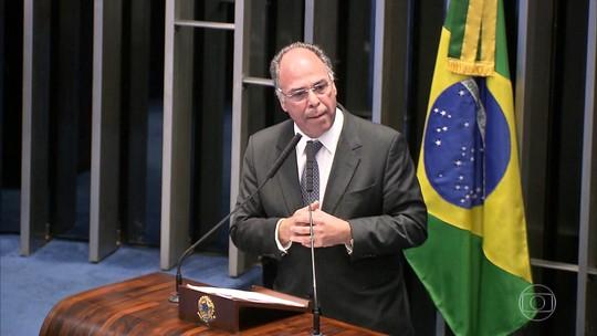 STF torna público resultado de operação da PF em gabinetes de Fernando Bezerra Coelho