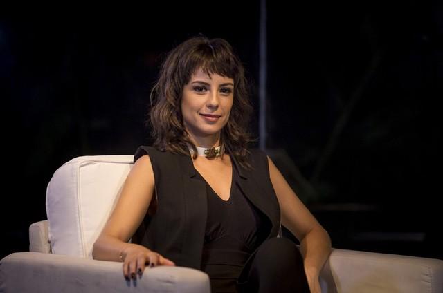 Andreia Horta (Foto: Artur Meninea/Gshow)