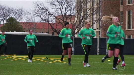 Federação australiana de futebol vai igualar salários de homens e mulheres
