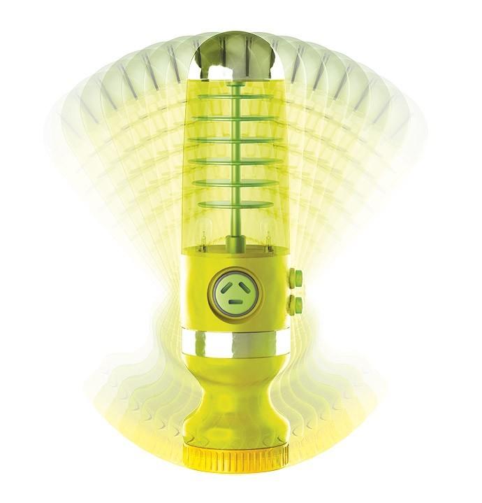 Vibrador (Foto: Ilustração: Vini Valente)