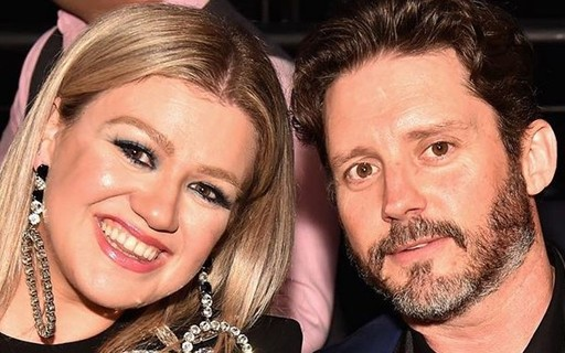 Kelly Clarkson se separa após 7 anos de casamento, afirma revista - Quem |  QUEM News