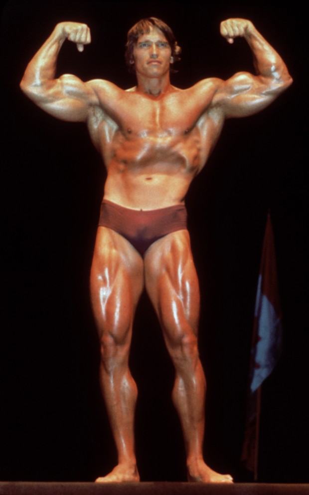 Arnold Schwarzenegger (Foto: Getty Images)