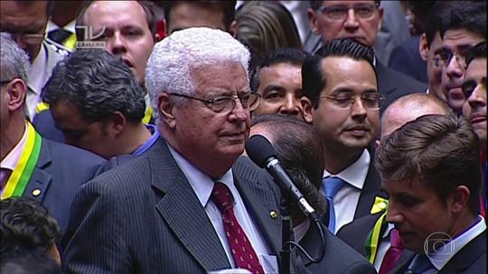 Julgamento do deputado Meurer começa com 2 votos pela condenação