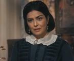 Leticia Sabatella é Teresa Cristina em 'Nos tempos do imperador' | TV Globo