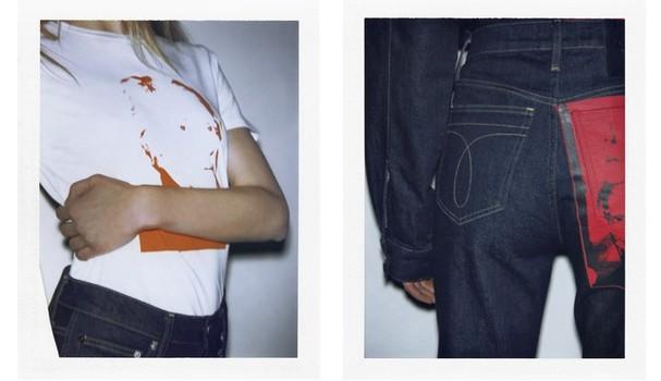 A nova coleção-cápsula da Calvin Klein Jeans  (Foto: Divulgação)