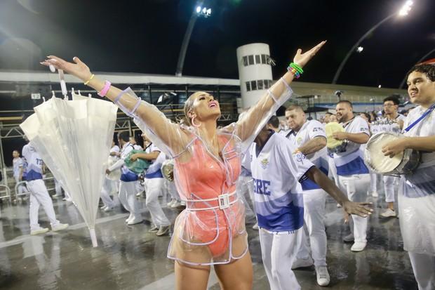 Lívia Andrade (Foto: Manuela Scarpa e Marcos Ribas/Brazil News)