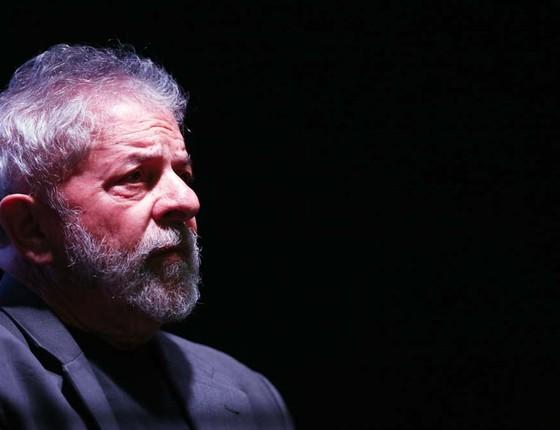 Lula. (Foto: Fernando Donasci/ Agência O Globo)
