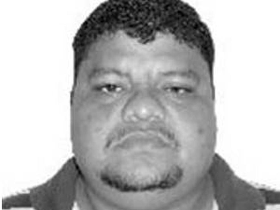 """Conhecido como """"Gordo do Aurá"""", o vereador Deivite Galvão foi eleito em 2012 pelo DEM. — Foto: Divulgação/CMA"""