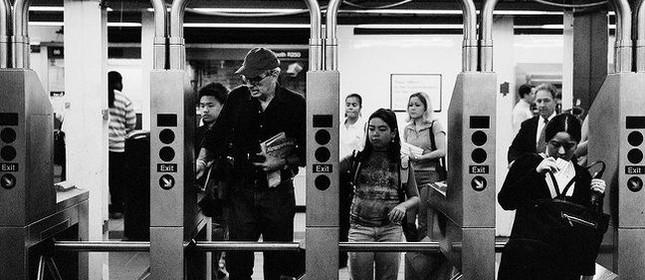 Metrô de Nova York (Foto:  Infinite Jeff via Flickr creative commons)