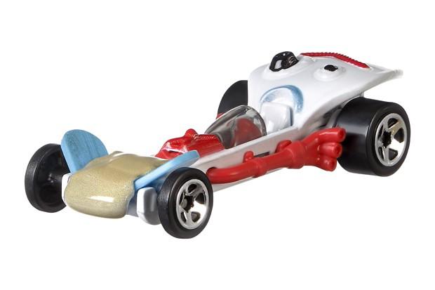 Garfinho, novo personagem do filme Toy Story 4 (Foto: Divulgação)