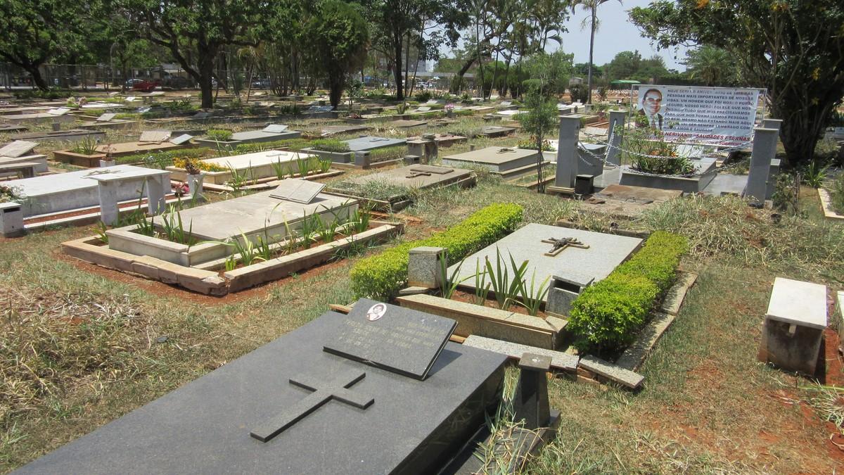 'Máfia das funerárias': alvos pagam fiança e vão responder em liberdade no DF