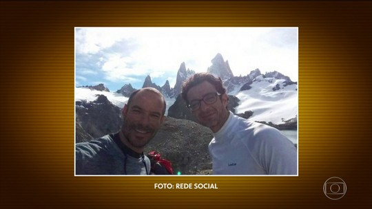 Dois brasileiros estão desaparecidos na região da Patagônia, na Argentina