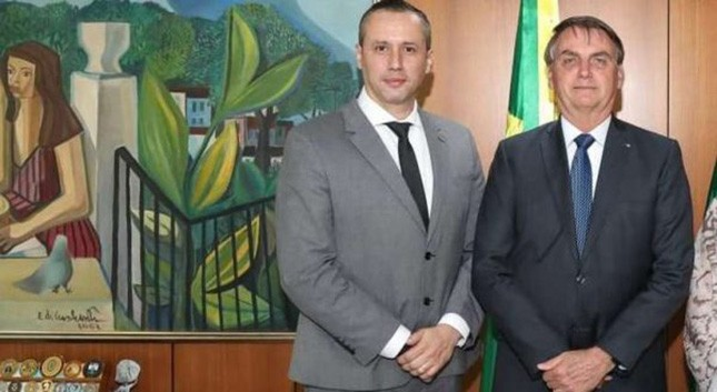 """Alvim foi exonerado por Bolsonaro por """"pronunciamento infeliz"""", apesar da """"coincidência retórica"""" entre Goebbels e o pensamento do governo sobre arte e cultura"""