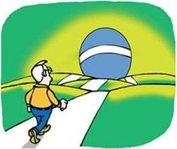 Democracia brasileira (Foto: Arquivo Google)
