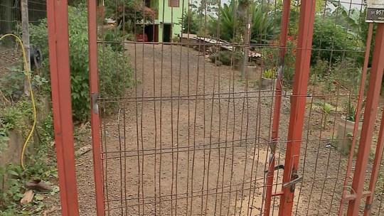 Polícia investiga morte de aposentado durante abordagem policial em Fazenda Vilanova